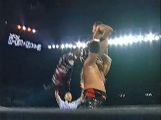 WCW Uncensored 1999 part 1