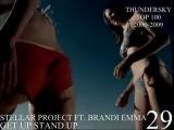 29 Stellar Project Feat. Brandi Emma - Get Up Stand Up