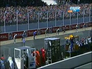 FIM Endurance World Championship 2012. 24 часа Ле-Мана (часть 1)