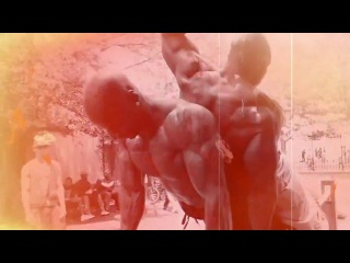 Hostage media presents b-xtreme's n.b.x.a. athletes team rocc, team wingate, beastmode