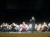 Лидия Блейдорп (виолончель) в Эрмитажном театре 2