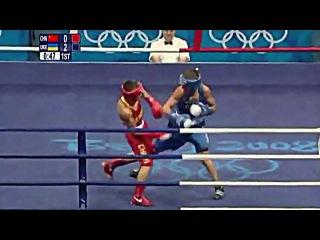 Лучший мотиватор в боксе (Василий Ломаченко )
