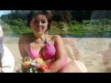 Праздничный.2011-2012. под музыку ~~~ S t a s P r a d o v &amp E d w a r d S t a r f e a t . A T C - A r o u n d T h e W o r l d ( 2 0 1 0 r e m i x ) ~~~. Picrolla
