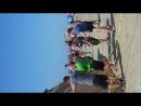 гонка Забег Титанов
