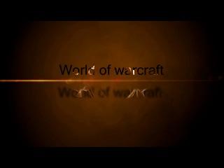 Avangard wow - demo intro video