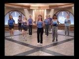 Фитнес: Ходьба с Лесли Сансон - 1 миля