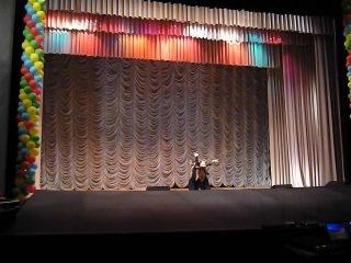 Березина Марина 25.02.2012 (постановка-Ирина Асеева)