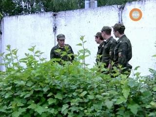солдаты 4 сезон 15 серия