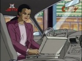 Человек паук 1994г Сезон 3 Серия 7
