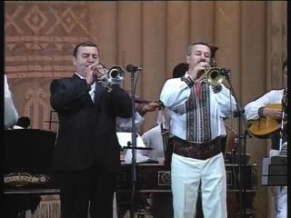 Молдавская музыка.