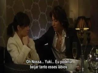 Hikonin Sentai Akibaranger 05 - Um... ...Mamãe Amarela