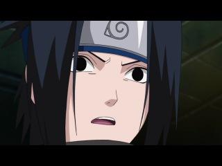 Naruto Shippuuden - 196 Серия
