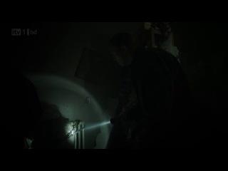 Жестокие тайны Лондона / Уайтчепел / Современный потрошитель / Whitechapel / (3 сезон 3 серия) [Озвучка: FOXCrime]