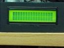 LCD 16x2 I