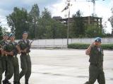 присяга кубинка спецназ вдв 45 орп