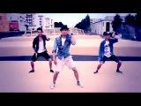 KDC Choreography to