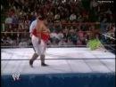 (WWEWM) WWF RAW, 11.01.1993: Yokozuna vs. Koko B. Ware