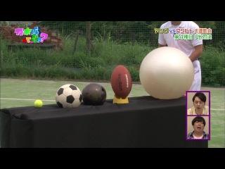 Nogizaka46 - Nogizakatte Doko ep49 от 9 сентября 2012г.