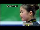 2010 WTTC Ding Ning vs Ai Fukuhara def.kondopoga