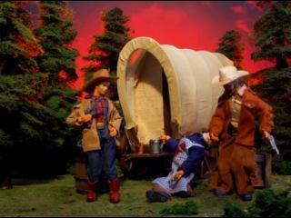 Робоцып S02E18 Lust For Puppets (Goblin)