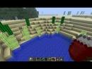 моё видео про minecraft 1.2.5 часть 3