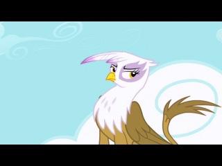 Мой маленький пони - Дружба это чудо! Сезон 1 серия 5 от