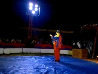 цирк в кивиыли