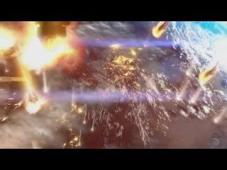 Челябінський астероїд це початок атаки ріперів 1111111 Шепарде врятуй нас 11111