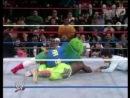 WWF RAW №7 (01.03.1993)(русская версия от WWH)
