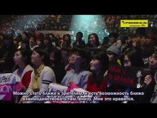 (русс.саб) G-Dragon on Yoo Hee Yeol's Sketchbook