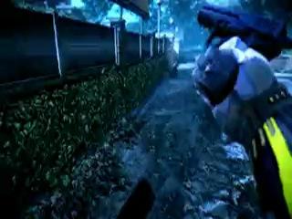 Crysis 2.Мой обзор Alkatraz mod-а.Смотреть только в лучшем качестве.