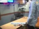 Интервью Чжиён и Ли Джуна в рамках продвижения Гномео и Джульетта [рус.сабы от Tiramisu subs]
