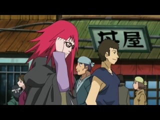 Naruto Shippuuden / Наруто Ураганные Хроники 122 серия перевод 2х2