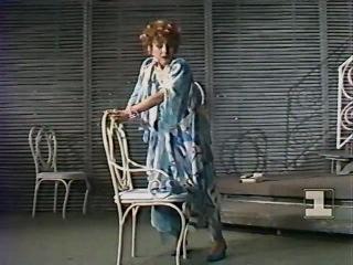 Татьяна Лаврова - Молочный фургон не останавливается больше здесь (1994)