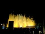 поющие фонтаны Селин Дион