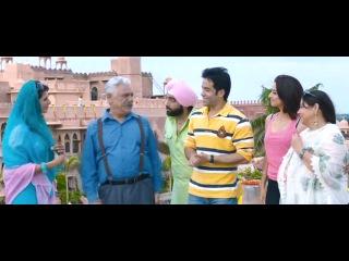 [Hindi] Chaar Din Ki Chandni - DVDRip - XviD - 1CDRip - [DDR]