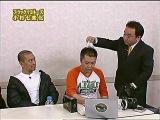 Gaki no Tsukai #887 (2008.01.13) — Shichi Henge 27 (BLACKMAYONNAISE KOSUGI)