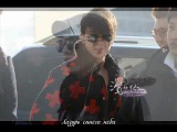 Donghae &amp Henry(Super Junior) - This Is Love (OST SKIP BEAT!) (рус.саб)