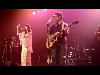 Выступление Лейтон и CITD в Vogue Theatre, Ванкувер - 30 мая