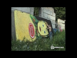 Сказка про Алёнку-2005