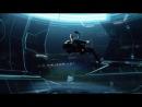 ТРОН: Спадок. ТРОН: Наследие. TRON: Legacy - Dubstep (Nero - Innocence)(Music Video Remix)[HD]