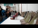 Exclusive: VS Angel's Sexy Photo Shoot for Brian Atwood