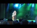 Наташа Королева и Тарзан - Рай там, где ты... [LIVE] (г. Анапа)