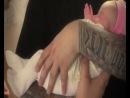Крещение племянницы
