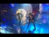 ВИА Гра и Валерий Леонтьев - Я не вернусь