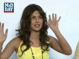 Priyanka, Shahid talk about 'Teri Meri Kahaani'