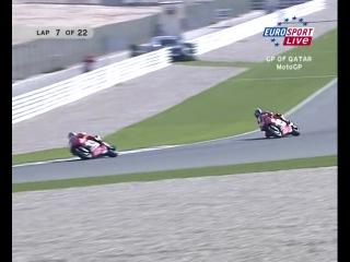 MotoGP 2006.Этап 2 - Гран-При Катара(Лосаил).Гонка