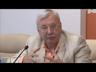 Отчет о пресс-конференции в Комсомольской Правде