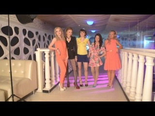 «PrооbraZ - fashionbank» Уфа фотопати Barbie