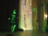 ресторан Волгоград 5 января 2012 г. танец